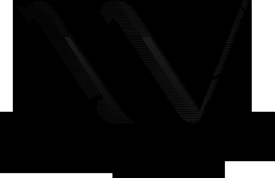 """The Miss W"" blog logo"